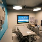Bexar County's third full-service BiblioTech branch on the East Side includes a Maker Space.