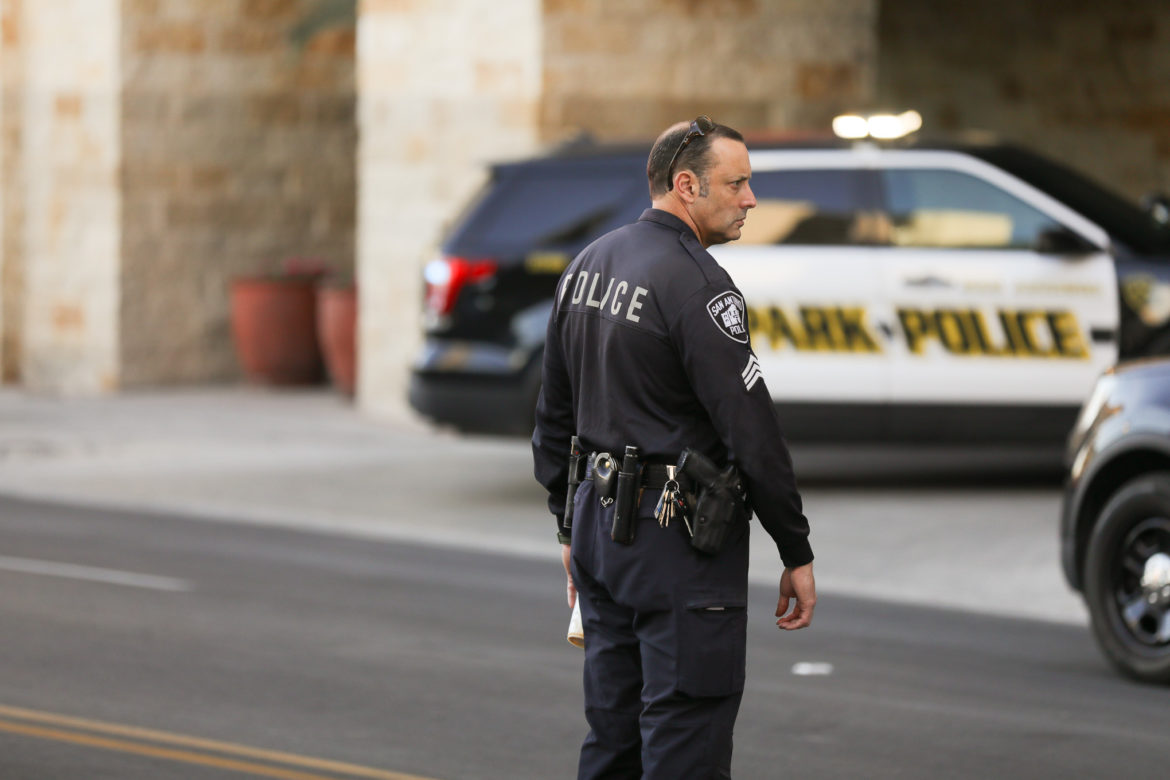 San Antonio wants little-used police evaluations to inform pay and promotions