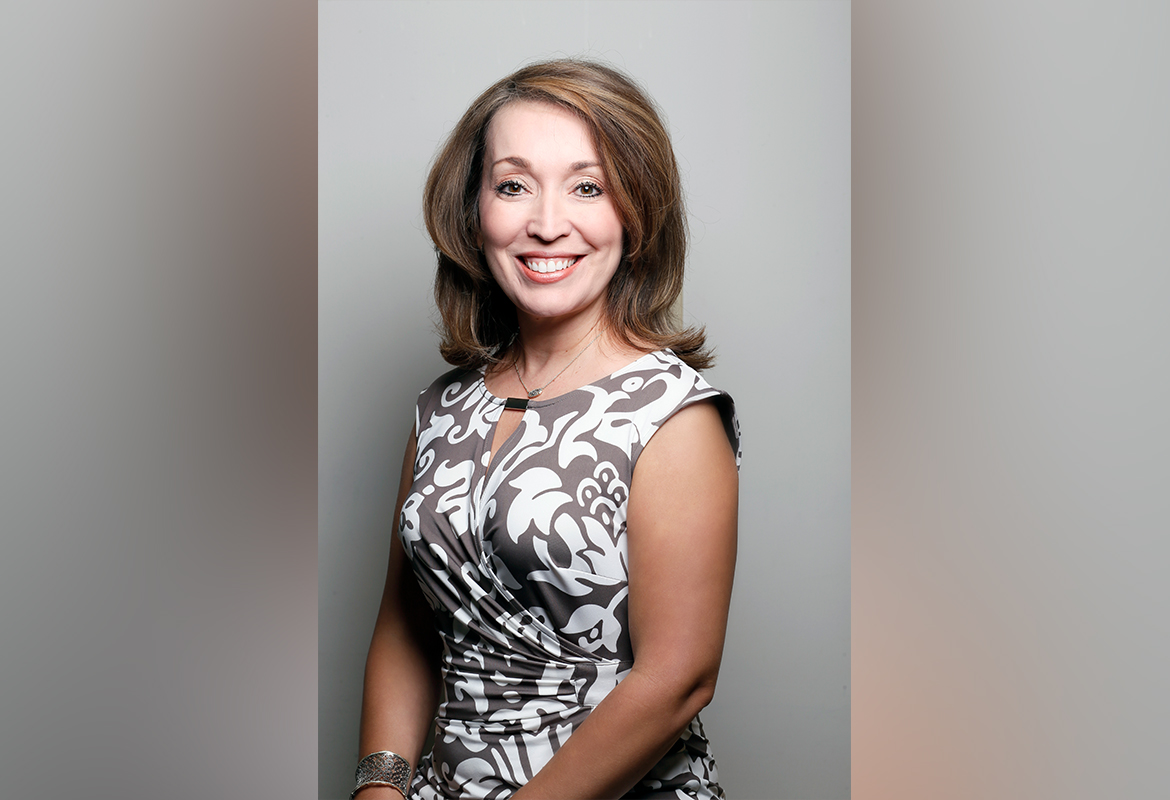 Jeanette Ball has been named a finalist for the Judson Independent School District position.
