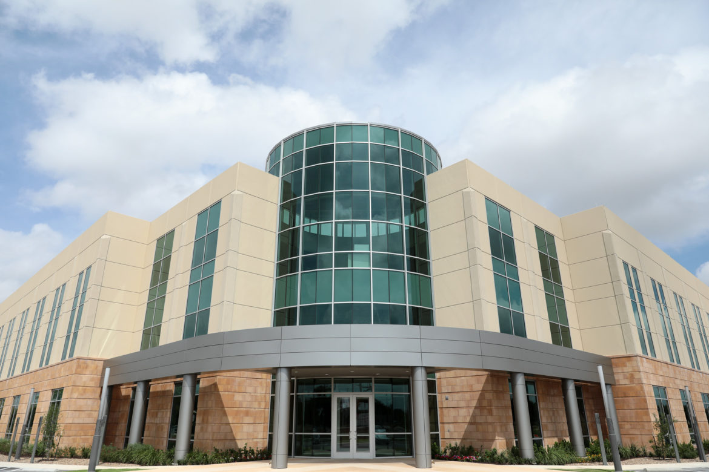 Lockheed Martin is moving into the Project Tech Facility at Port SA.