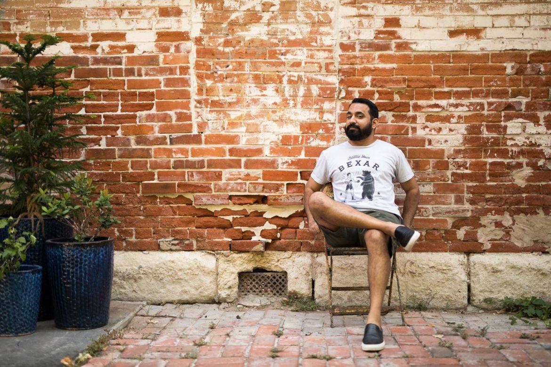 CEO of Geekdom Media Lorenzo Gomez.