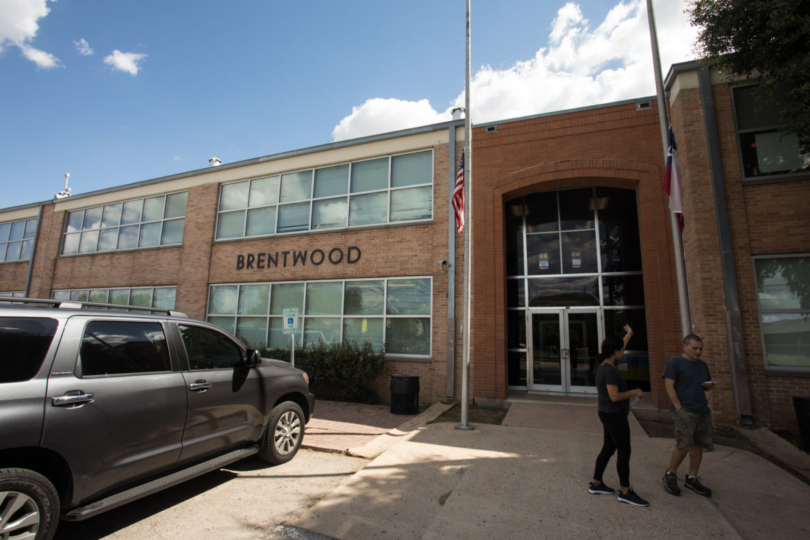 Edgewood Independent School District is one of two area districts that will seek a waiver to delay on-campus instruction until October.