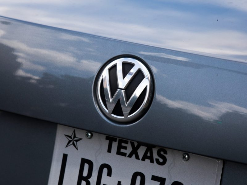 Since settling with a California lawsuit the auto company Volkswagen is paying over $73.5 million to the City of San Antonio.