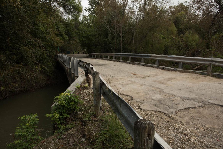 Donkey Lady Bridge.