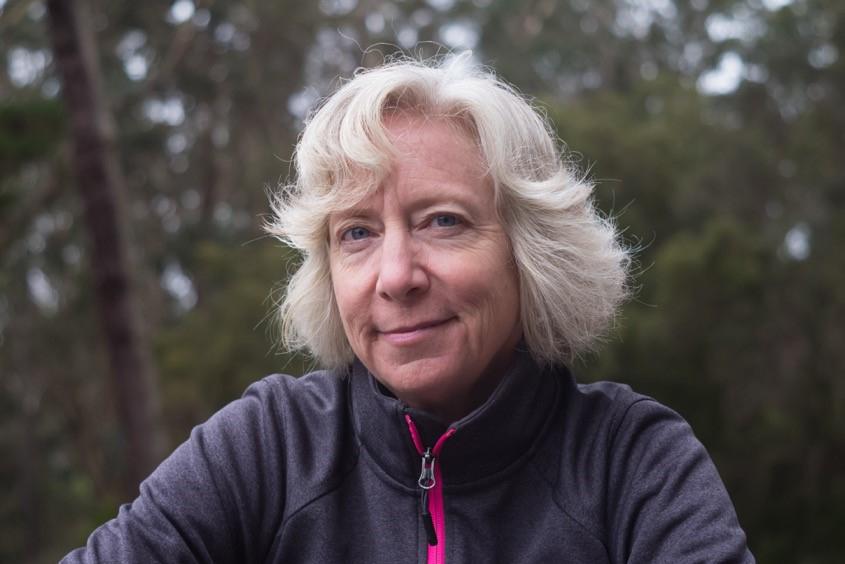 Stanford University environmental science professor Gretchen Daily.