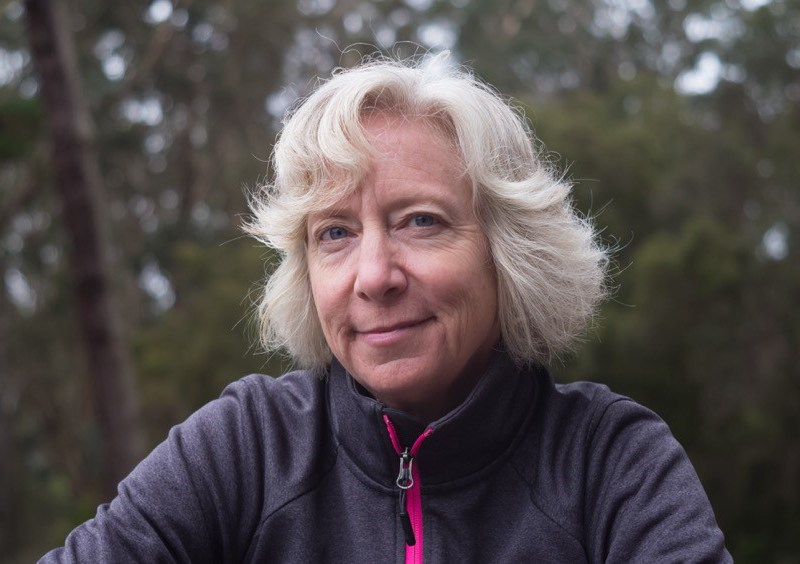 Stanford University environmental science professor Gretchen Daily.