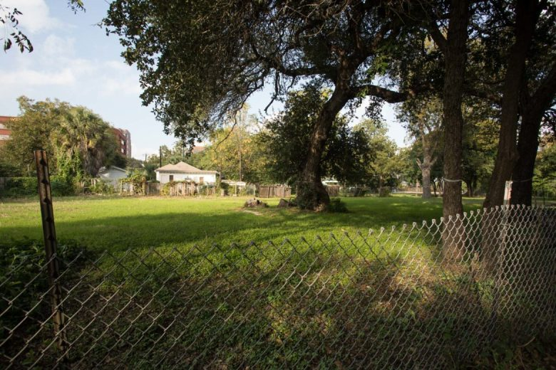 355 Trail St. is being considered for construction of twenty-three residential units.