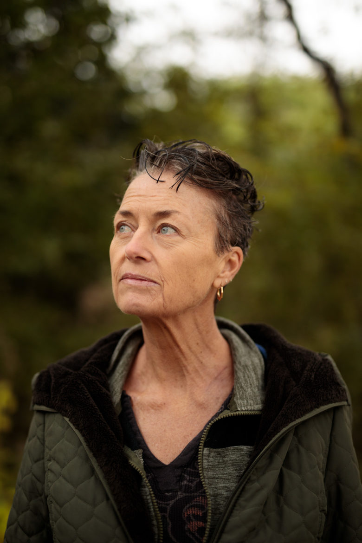 Sharon Sander