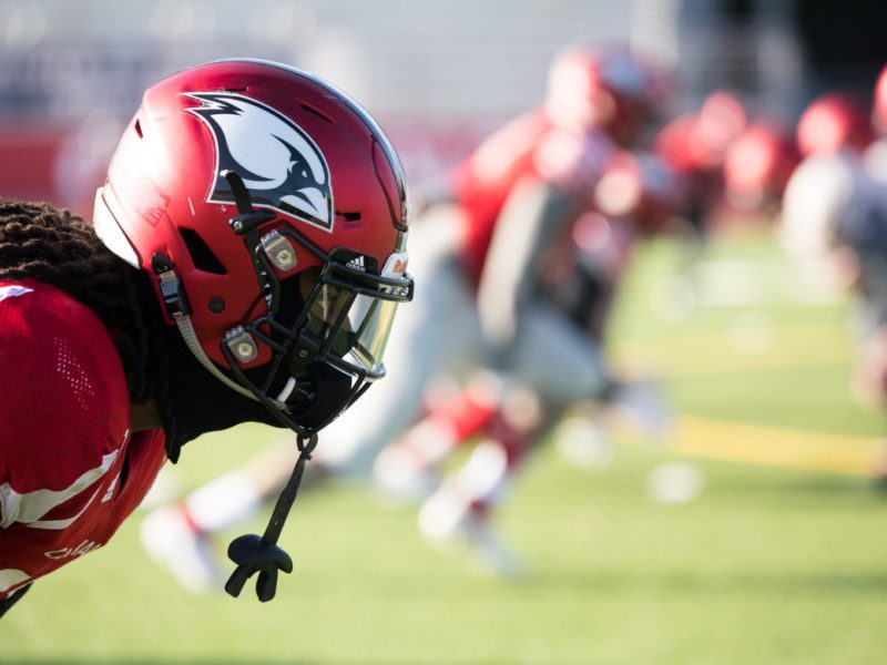 The University of the Incarnate Word football program has seen success under new head coach Eric Morris.