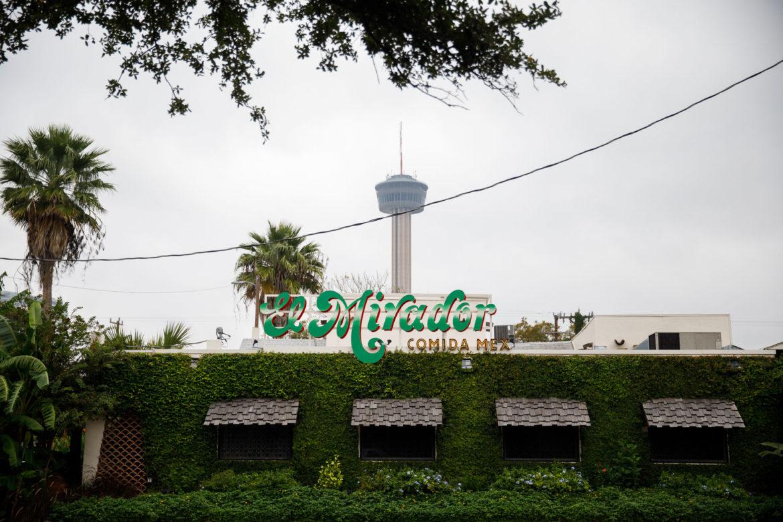 Southtown restaurant El Mirador will be closing on November 18th.