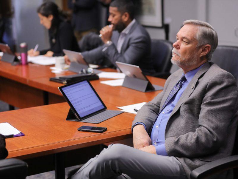 Councilman Clayton Perry (D10)