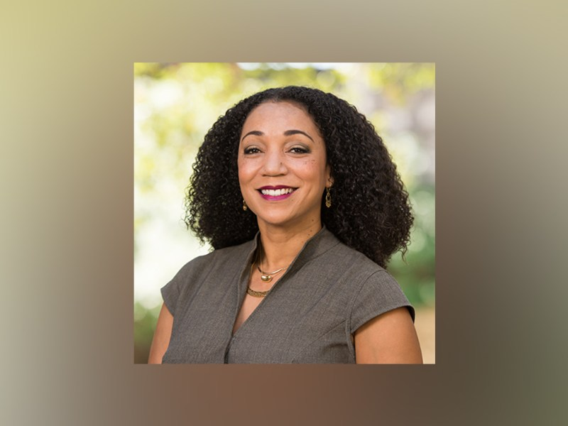 Tuesdae Knight is the new CEO of SAGE (San Antonio for Growth on the Eastside)