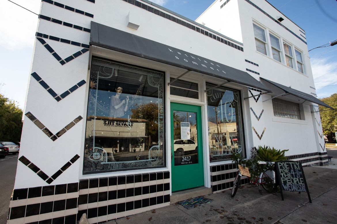 Kathleen Sommers Retail is located at 2417 N. Main Ave.