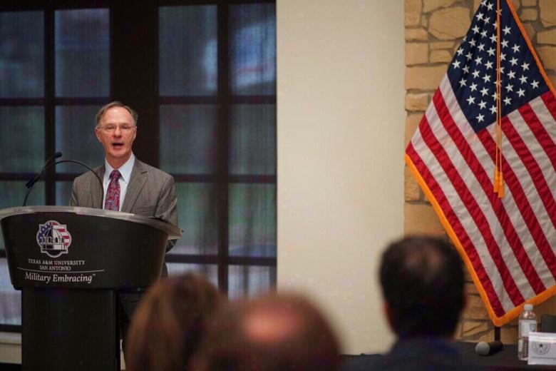 Dan Kowalski, counselor to the U.S. Secretary of Treasury.
