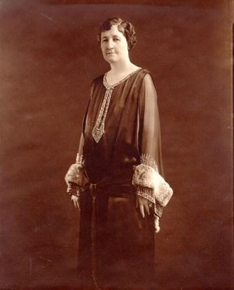 Miriam Amanda Wallace