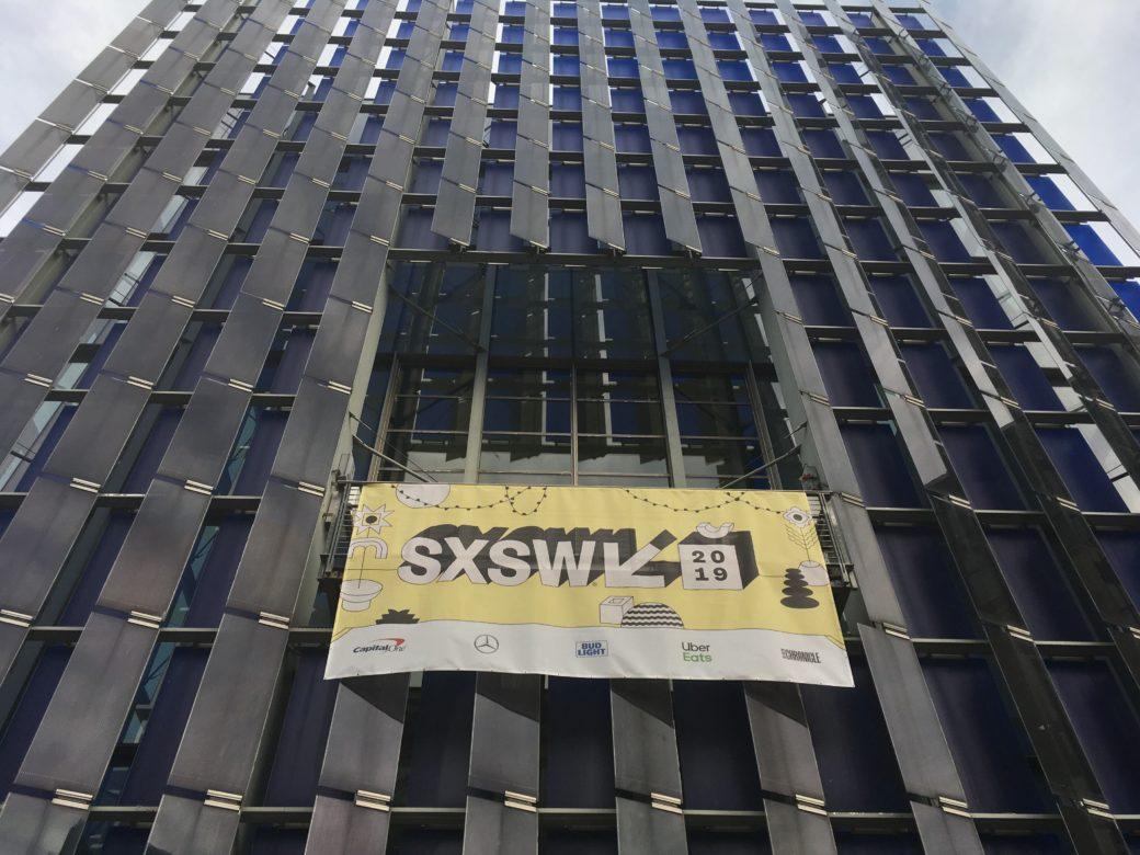 SXSW in Austin Texas