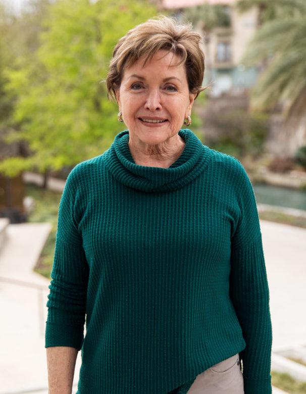 San Antonio Symphony Board Chair Kathleen Vale