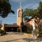 St. Luke Catholic Church.