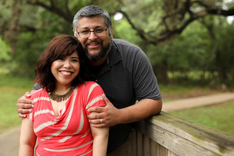 Jessica and _________ Sandoval