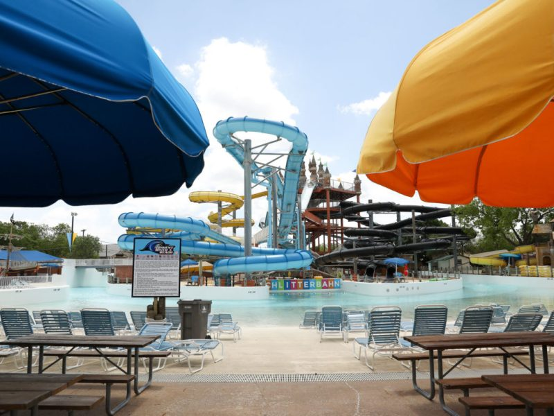 Ohio based Cedar Park Entertainment is purchasing Schlitterbahn parks.