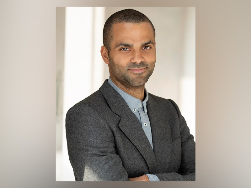 Tony Parker has been named partner of sports, artists, and entertainment at NorthRock Partners.