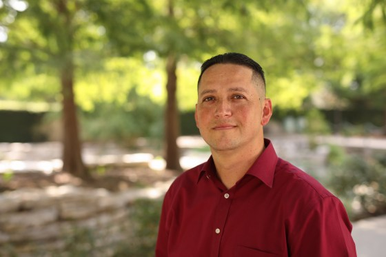 Tony Gonzales