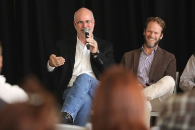 Silver Ventures Managing Director Bill Shown