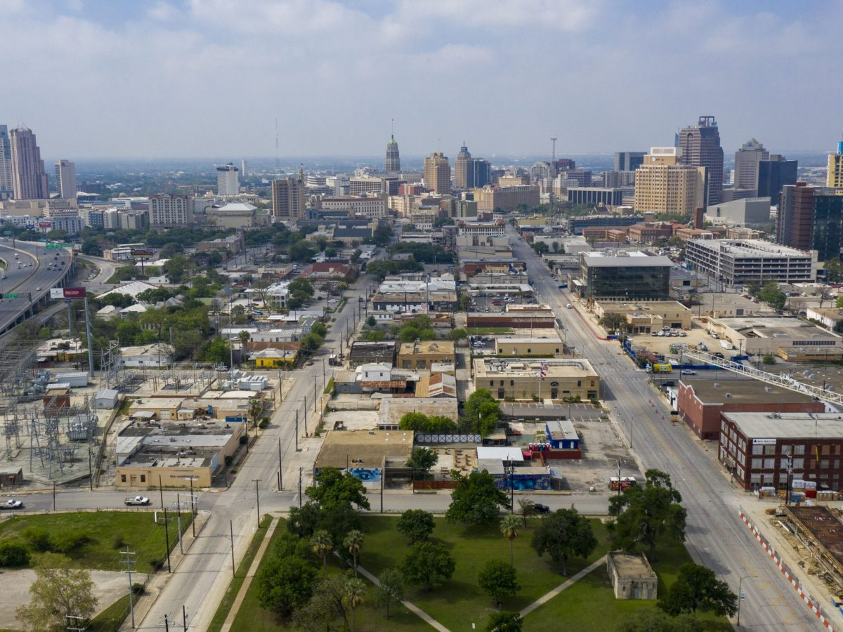 San Antonio officials reported a better-than-anticipated financial forecast amid a year of pandemic-induced turmoil.