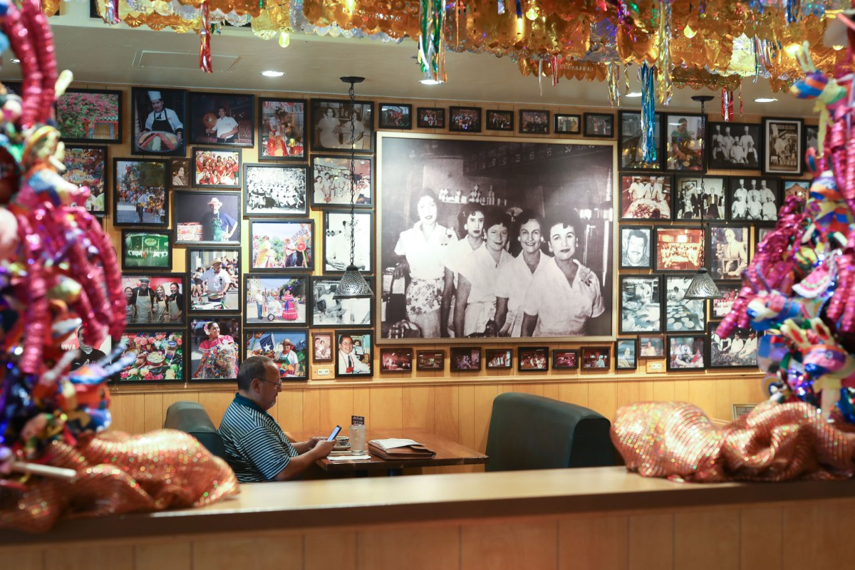 Christmas Buffet San Antonio 2020 Half Full or Half Empty? San Antonio Restaurateurs Can Reopen