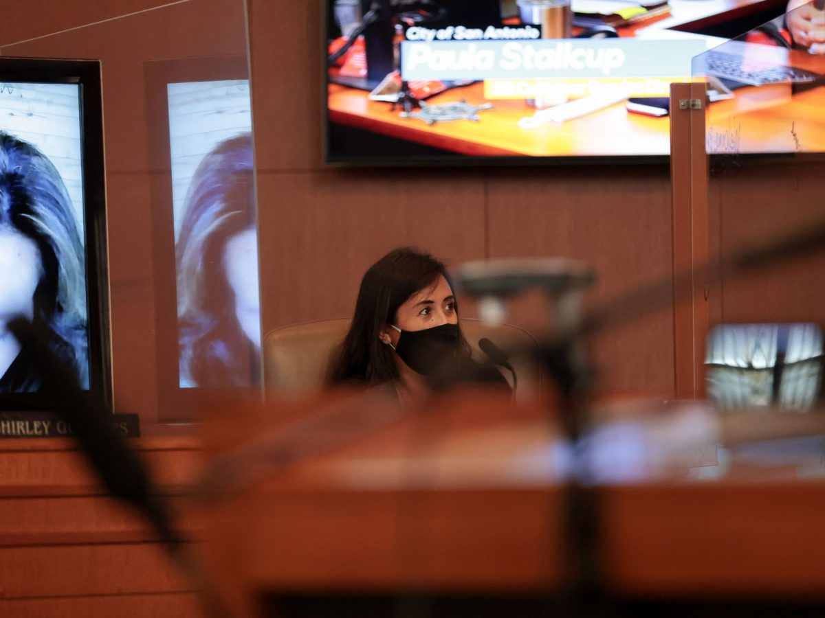 San Antonio City Council, which met virtually on Thursday, unanimously approved its legislative priorities for the 2021 state legislative session.