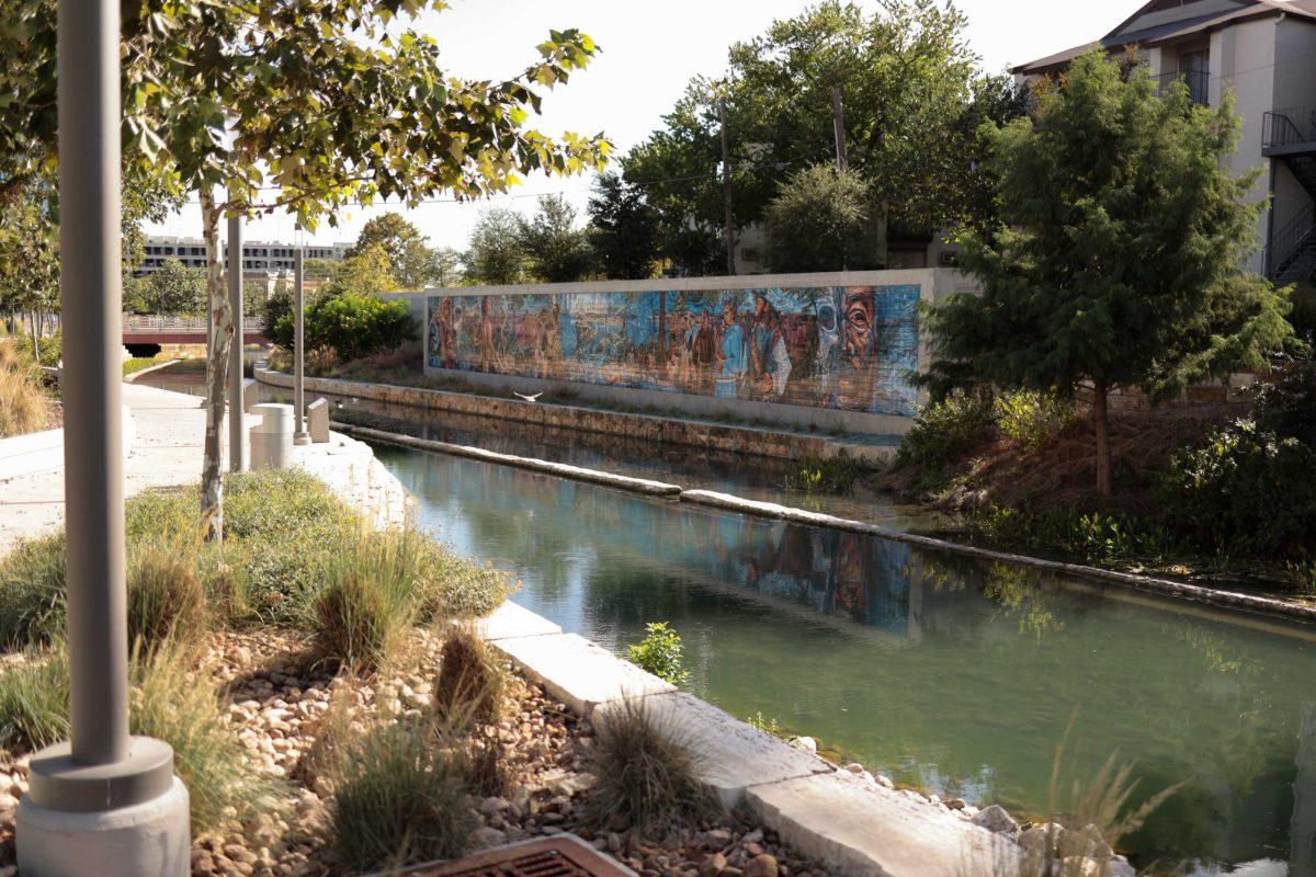 San Pedro Creek Culture Park