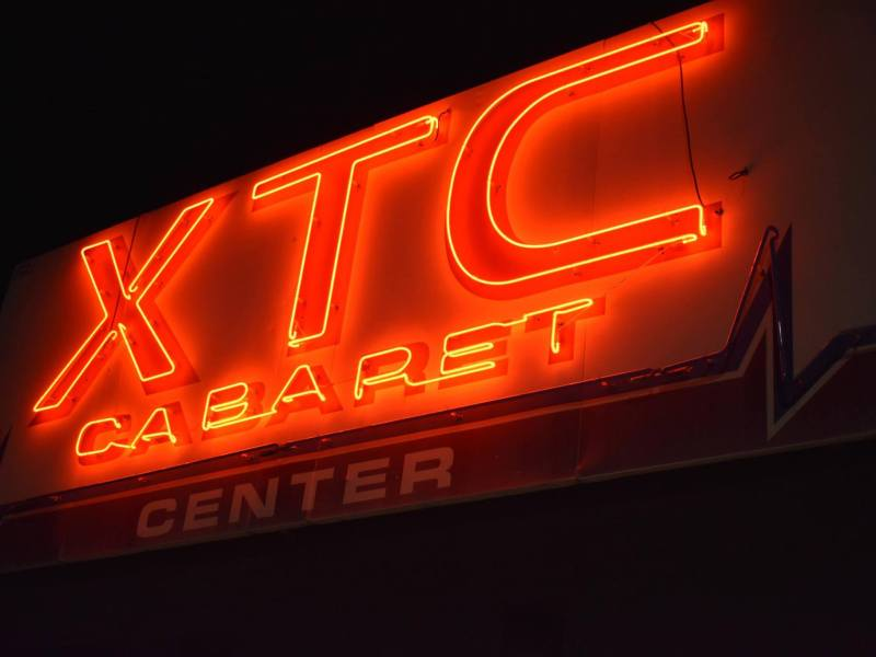 On Tuesday, the City revoked a certificate of occupancy for a northeast San Antonio adult business called XTC Cabaret.