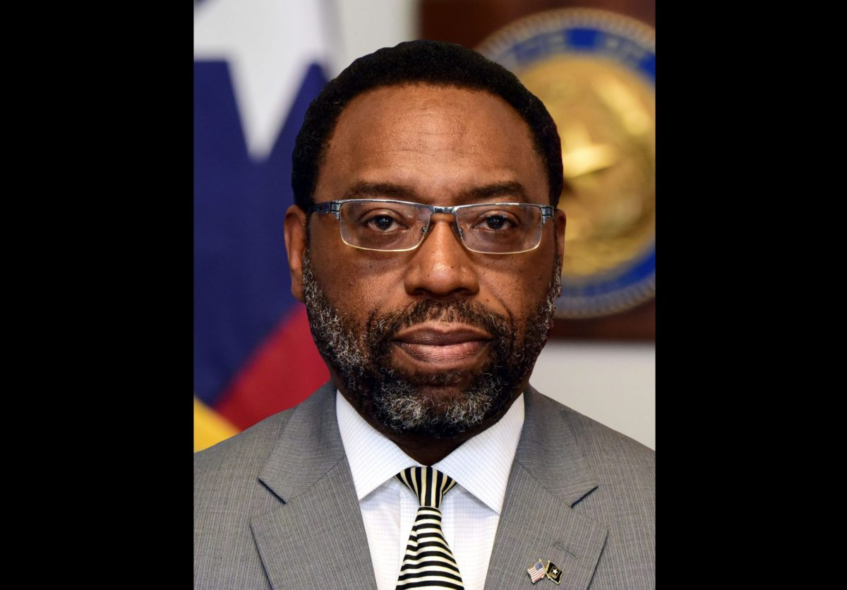 Bexar County Assistant District Attorney Daryl Harris will lead the newly created Civil Rights Division.