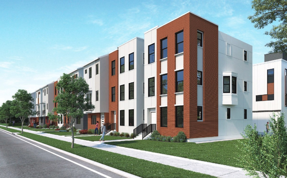 Terramark Urban Homes and Brooks announced Tuesday the San Antonio-based homebuilder has purchased five acres of land on the campus and will break ground on a community of 60 residences during 2021. Southlake will be the first housing development in Brooks history with homes for sale.