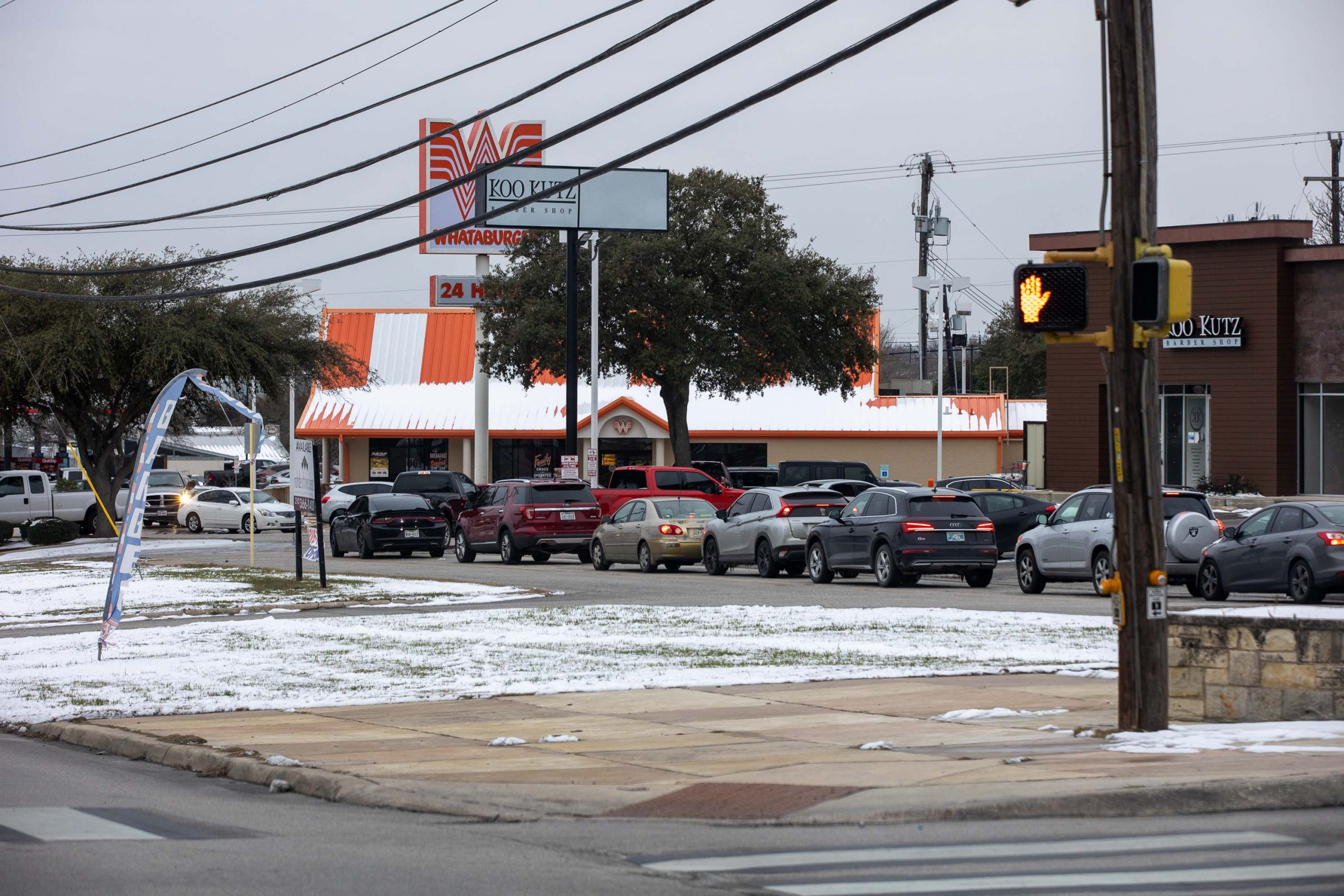 Whataburger gave out $90 million in bonuses to workers