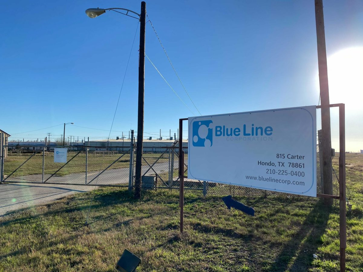 Lynas is partnering with San Antonio-based Blue Line Corp. to develop rare-earth separation capacity in the U.S.