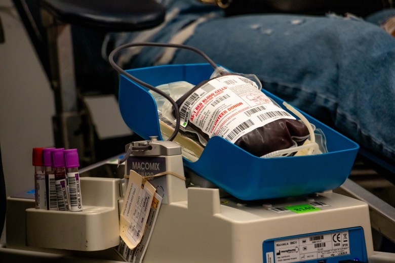 Marrow and blood donors could potentially save the lives of patients in need of marrow or stem cell transplants. City Council District 2 and Velocity TX partnered together to host a donation drive to encourage a diverse registry.