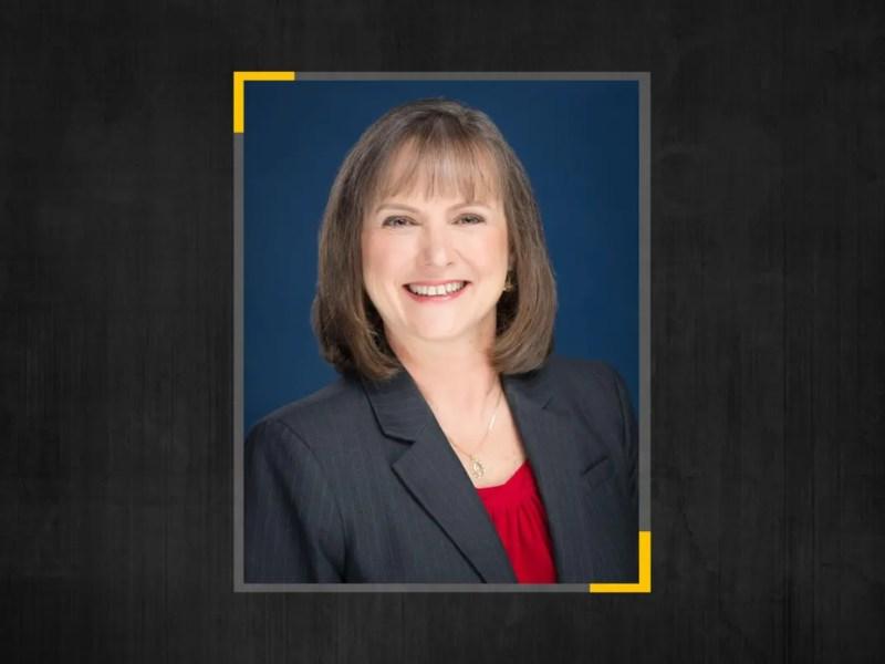 Public Utility Commission Chair DeAnn Walker