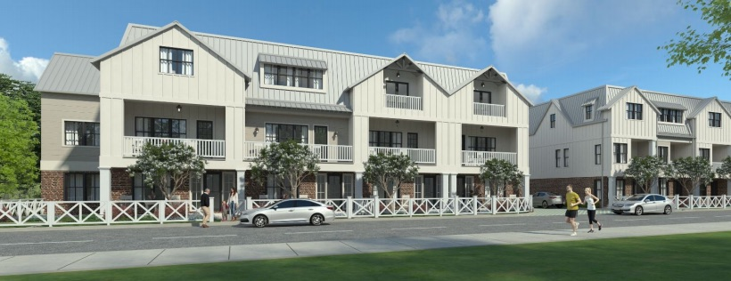 MNO Partners' David Morin decided a couple of weeks ago to pull The Oaks at River Road development from consideration by the Historic and Design Review Committee after more than two years of seeking approval from City commissions.