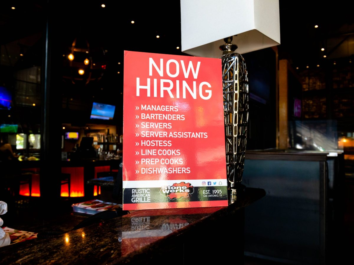 StoneWerks in Licoln Heights is hiring eight different positions as of May.