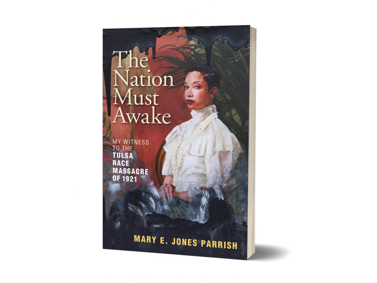 The Nation Must Awake by Mary E. Jones Parrish