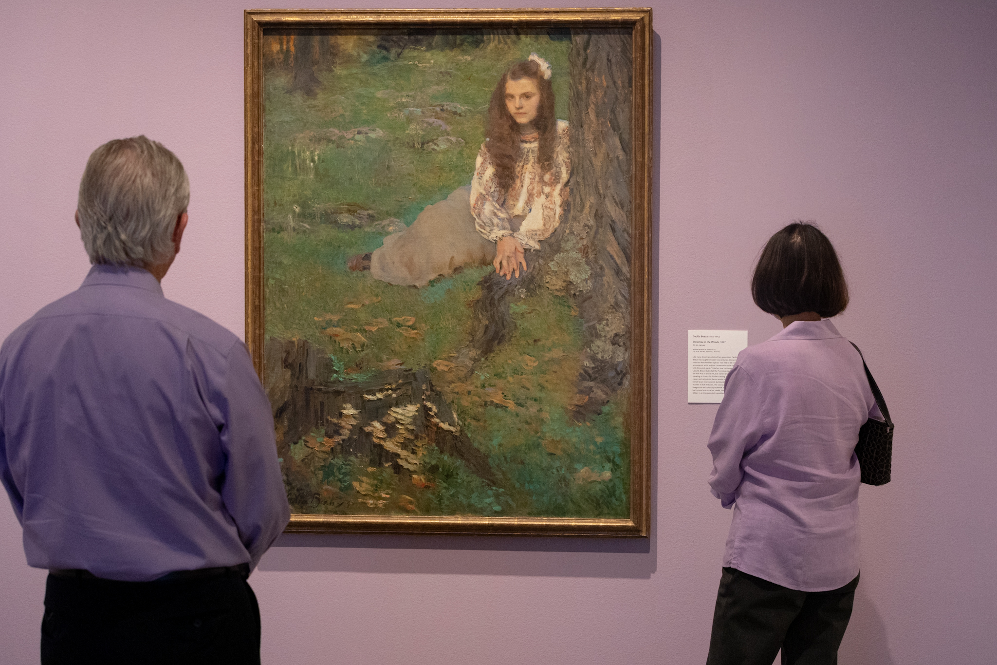 Impressionism with a twist: SAMA exhibition looks at how American artists adapted a French style