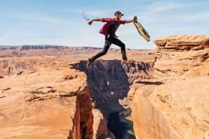 在迷茫時代翻轉人生的法則-《躍遷》