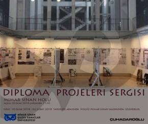 31 Diploma prj. sergisi