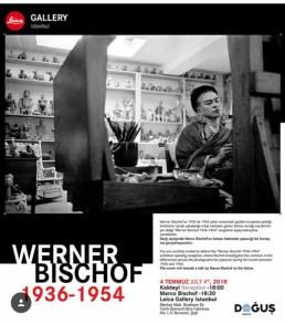 Werner Bischof 0
