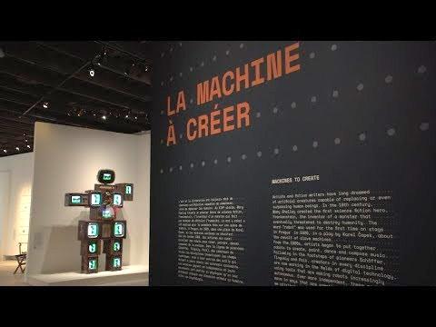 robotik sanatlar 19