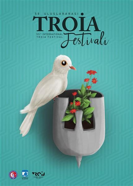 Afis_55. Uluslararası Canakkale Troia Festivali____