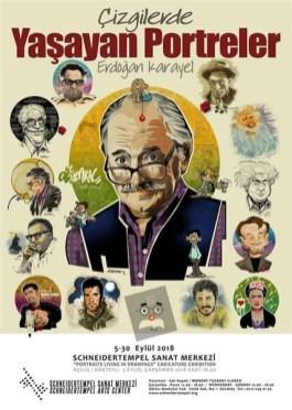 Karikatür Sergisi