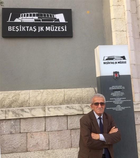 Beşiktaş Sergisi 12