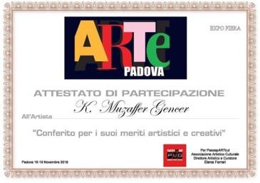 ARTE PADOVA 10